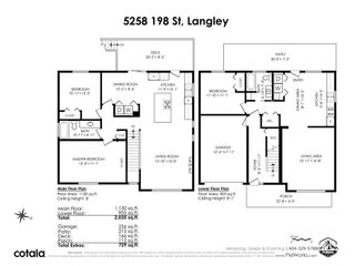 """Photo 38: 5258 198 Street in Langley: Langley City House for sale in """"Brydon Park"""" : MLS®# R2537119"""