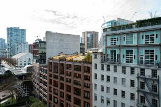 Photo 20: 1002 183 KEEFER Place in Vancouver: Downtown VW Condo for sale (Vancouver West)  : MLS®# R2439168