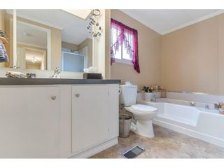 """Photo 24: 34 8254 134 Street in Surrey: Queen Mary Park Surrey Manufactured Home for sale in """"WESTWOOD ESTATES"""" : MLS®# R2586681"""