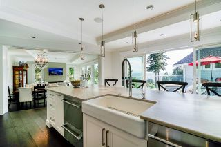 Photo 11: 5844 FALCON Road in West Vancouver: Eagleridge House for sale : MLS®# R2535893