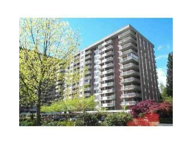 """Main Photo: 318 2012 FULLERTON Avenue in North Vancouver: Pemberton NV Condo for sale in """"WOODCROFT STATE"""" : MLS®# V925129"""