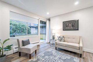 "Photo 3: 416 235 KEITH Road in West Vancouver: Cedardale Condo for sale in ""Spuraway Gardens"" : MLS®# R2343397"