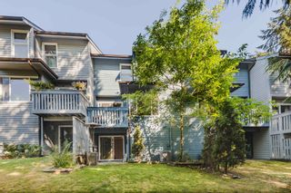 """Photo 33: 464 LEHMAN Place in Port Moody: North Shore Pt Moody Townhouse for sale in """"EAGLEPOINT"""" : MLS®# R2604397"""
