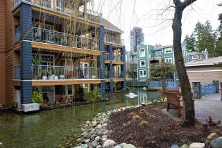 "Photo 15: 209 1189 WESTWOOD Street in Coquitlam: North Coquitlam Condo for sale in ""LAKESIDE TERRACE"" : MLS®# R2536139"