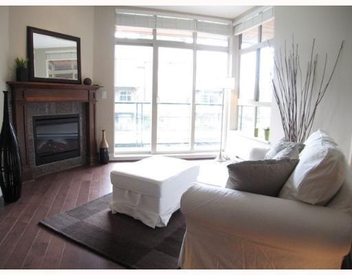 """Photo 8: Photos: 402 6333 LARKIN Drive in Vancouver: University VW Condo for sale in """"LEGACY"""" (Vancouver West)  : MLS®# V646496"""