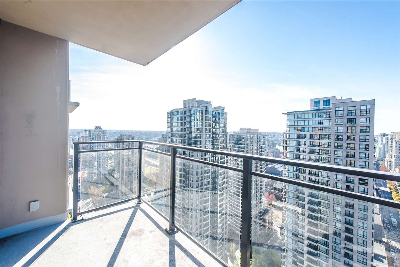 """Photo 5: Photos: 2901 888 HOMER Street in Vancouver: Downtown VW Condo for sale in """"Biasley"""" (Vancouver West)  : MLS®# R2010144"""