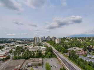 """Photo 18: 2804 2225 HOLDOM Avenue in Burnaby: Central BN Condo for sale in """"LEGACY TOWER 1"""" (Burnaby North)  : MLS®# R2071147"""