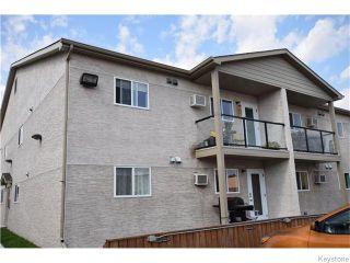 Photo 10: 670 Wayoata Street in Winnipeg: Transcona Condominium for sale (North East Winnipeg)  : MLS®# 1614070