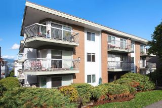 """Photo 2: 204 2335 YORK Avenue in Vancouver: Kitsilano Condo for sale in """"Yorkdale Ville"""" (Vancouver West)  : MLS®# R2619163"""