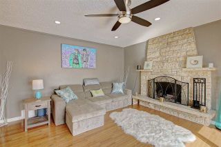 Photo 20: 636 WOLF WILLOW Road in Edmonton: Zone 22 House for sale : MLS®# E4226903