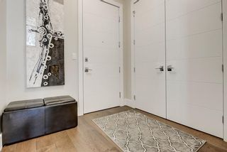 Photo 22: 202 11 BURMA STAR Road SW in Calgary: Currie Barracks Apartment for sale : MLS®# C4270968