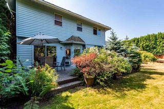 Photo 32: 9964 SHAMROCK Drive in Chilliwack: Fairfield Island House for sale : MLS®# R2601980