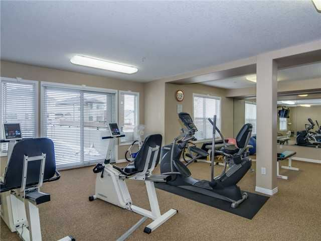 Photo 15: Photos: 1201 303 ARBOUR CREST Drive NW in Calgary: Arbour Lake Condo for sale : MLS®# C3650981
