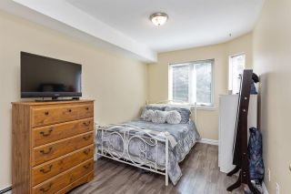 """Photo 18: 107 8142 120A Street in Surrey: Queen Mary Park Surrey Condo for sale in """"Sterling Court"""" : MLS®# R2583529"""
