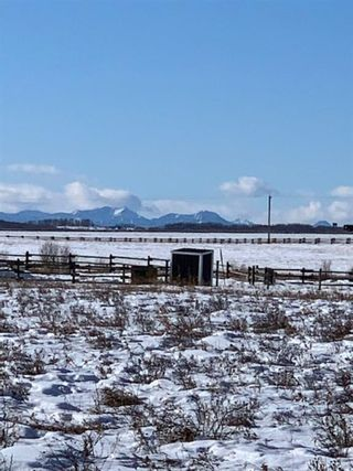 Photo 3: 298086 27 Street W: Rural Foothills County Residential Land for sale : MLS®# A1067248