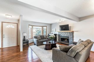 Photo 4: 89 PATINA Park SW in Calgary: Patterson Row/Townhouse for sale : MLS®# C4292890