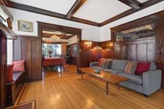 """Photo 5: 2104 MAPLE Street in Vancouver: Kitsilano House for sale in """"Kitsilano"""" (Vancouver West)  : MLS®# R2583100"""