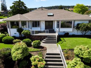 Photo 50: 5201 Fillinger Cres in : Na North Nanaimo House for sale (Nanaimo)  : MLS®# 879704