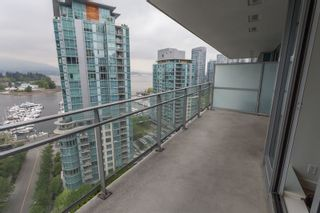"""Photo 15: 1501 1499 W PENDER Street in Vancouver: Coal Harbour Condo for sale in """"WEST PENDER PLACE"""" (Vancouver West)  : MLS®# R2057520"""