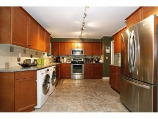 Photo 8: 14624 106TH AV in Surrey: Guildford House for sale (North Surrey)  : MLS®# F 1403182