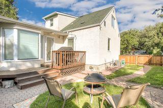 Photo 1: 116 Sunnyside Boulevard in Winnipeg: Woodhaven Single Family Detached for sale (5F)  : MLS®# 1925320