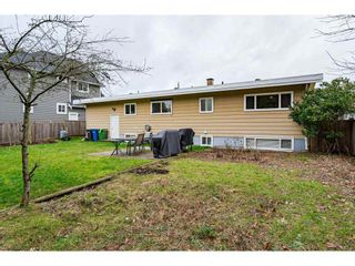 """Photo 20: 31938 HOPEDALE Avenue in Abbotsford: Abbotsford West House for sale in """"Clearbrook"""" : MLS®# R2545727"""