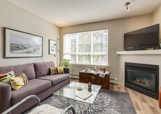 Photo 9: 158 35 Richard Court SW in Calgary: Lincoln Park Apartment for sale : MLS®# A1096468