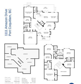 """Photo 29: 1111 AMAZON Drive in Port Coquitlam: Riverwood House for sale in """"Augusta Green"""" : MLS®# R2472080"""