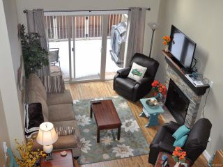 Photo 10: 235 1130 RESORT DRIVE in PARKSVILLE: PQ Parksville Row/Townhouse for sale (Parksville/Qualicum)  : MLS®# 748939