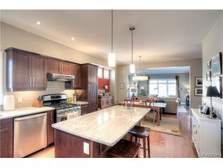 Photo 3: 79 Kentland Road in WINNIPEG: Fort Garry / Whyte Ridge / St Norbert Residential for sale (South Winnipeg)  : MLS®# 1516223