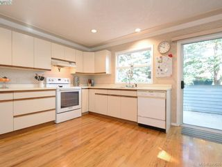 Photo 7: 1720 Leighton Rd in VICTORIA: Vi Jubilee Row/Townhouse for sale (Victoria)  : MLS®# 785183