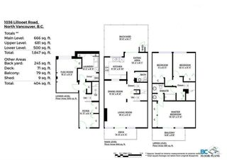 """Photo 20: 1036 LILLOOET Road in North Vancouver: Lynnmour Townhouse for sale in """"Lillooet Place"""" : MLS®# R2061243"""