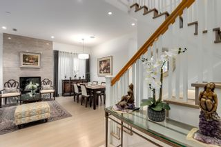 Photo 2: 4386 W 11TH Avenue in Vancouver: Point Grey House for sale (Vancouver West)  : MLS®# R2618646