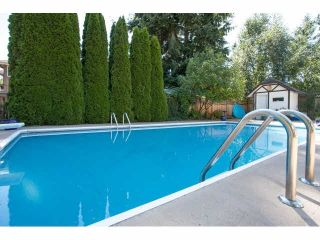 """Photo 18: 2538 148TH Street in Surrey: Sunnyside Park Surrey House for sale in """"Sherbrooke Estates"""" (South Surrey White Rock)  : MLS®# F1448509"""