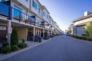 Photo 2: 29 13670 62 Avenue in Surrey: Sullivan Station Townhouse for sale : MLS®# R2573095