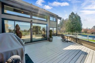 """Photo 19: 3603 NICO WYND Drive in Surrey: Elgin Chantrell Townhouse for sale in """"NICO WYND ESTATES"""" (South Surrey White Rock)  : MLS®# R2543145"""