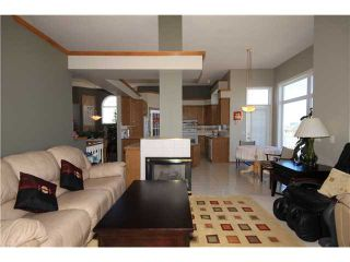Photo 10: 92 EDGEBROOK Rise NW in CALGARY: Edgemont Residential Detached Single Family for sale (Calgary)  : MLS®# C3537597