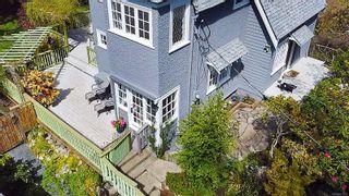 Photo 39: 798 Oliver St in : OB South Oak Bay House for sale (Oak Bay)  : MLS®# 874211