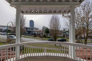 Photo 37: 3467 MONMOUTH Avenue in Vancouver: Collingwood VE House for sale (Vancouver East)  : MLS®# R2549913