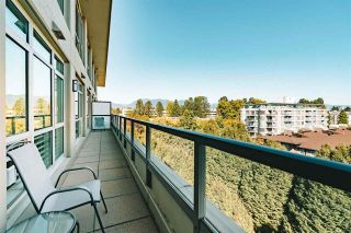 "Photo 19: 704 2799 YEW Street in Vancouver: Kitsilano Condo for sale in ""TAPESTRY AT ARBUTUS WALK"" (Vancouver West)  : MLS®# R2531813"