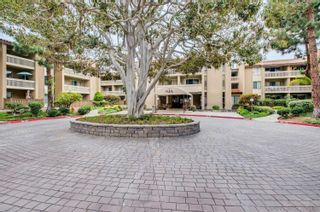 Photo 2: PACIFIC BEACH Condo for sale : 1 bedrooms : 1885 Diamond St #116 in San Diego