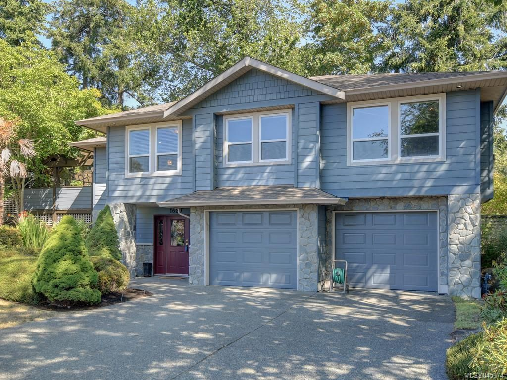 Main Photo: 1620 Nelles Pl in : SE Gordon Head House for sale (Saanich East)  : MLS®# 845374