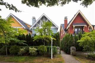 """Photo 2: 407 W 16TH Avenue in Vancouver: Mount Pleasant VW 1/2 Duplex for sale in """"Heritage at Cambie Village"""" (Vancouver West)  : MLS®# R2500188"""