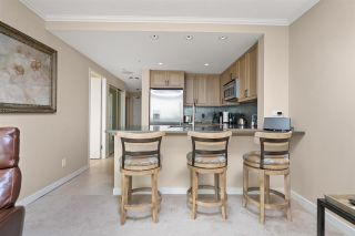 Photo 14: 702 588 BROUGHTON STREET in Vancouver: Coal Harbour Condo for sale (Vancouver West)  : MLS®# R2575950