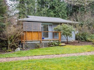 Photo 8: 731 Bradley Dyne Rd in : NS Ardmore House for sale (North Saanich)  : MLS®# 870727