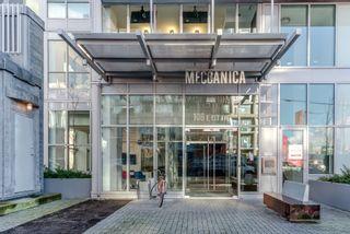 "Photo 24: 146 E 1ST Avenue in Vancouver: Mount Pleasant VE Condo for sale in ""Meccanica"" (Vancouver East)  : MLS®# R2259296"