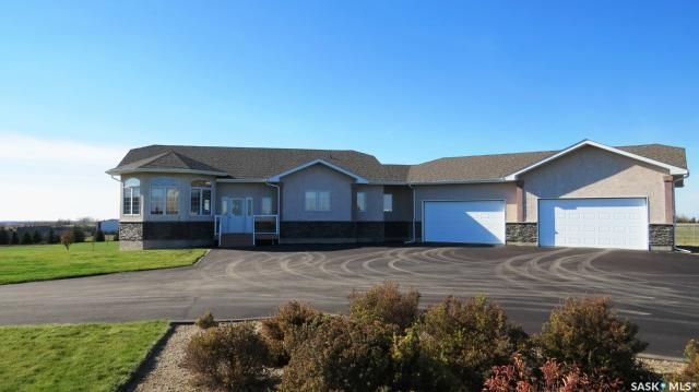 Main Photo: RM EDENWOLD in Edenwold: Commercial for sale (Edenwold Rm No. 158)  : MLS®# SK846460