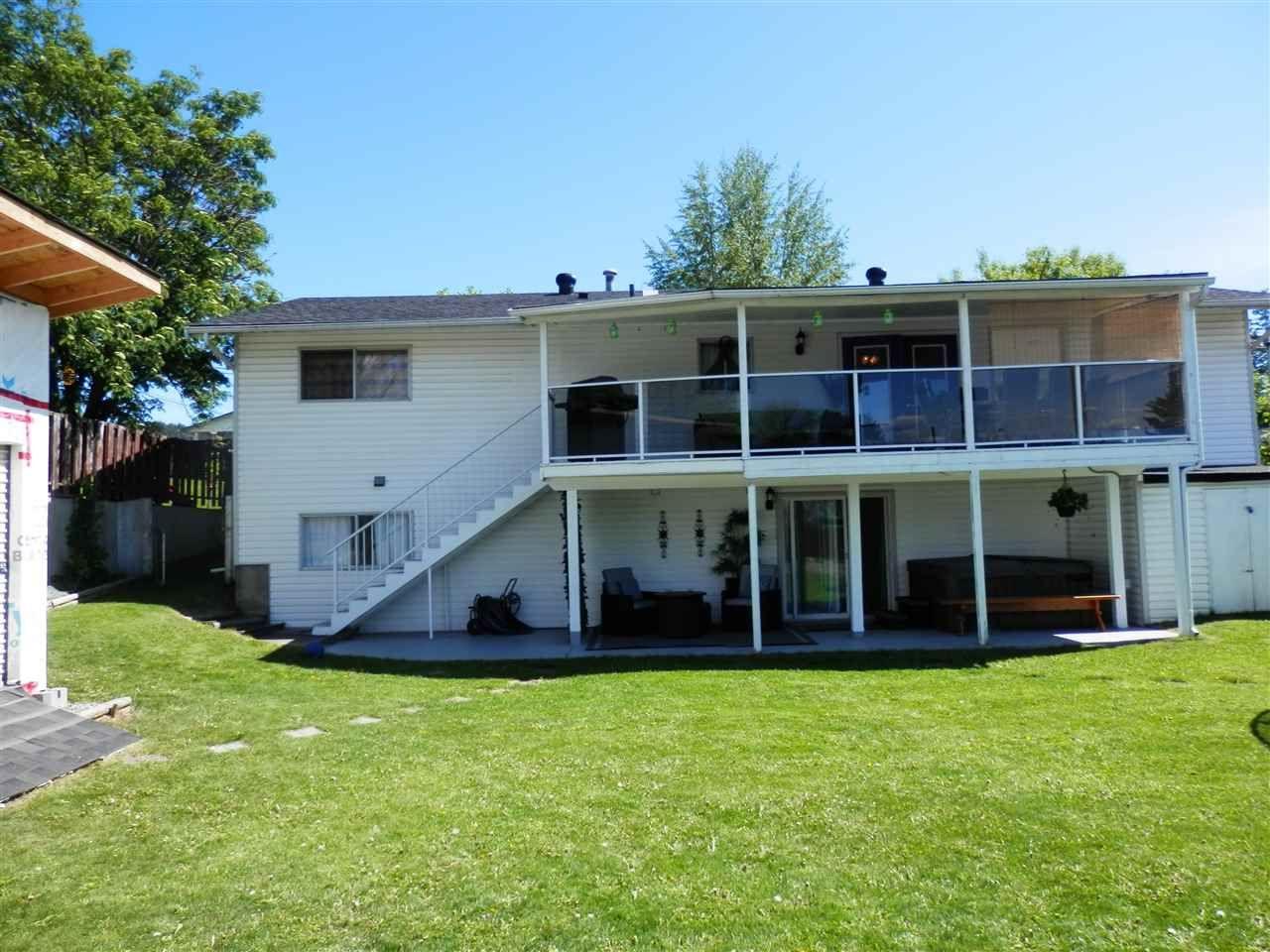 Photo 21: Photos: 783 PIGEON Avenue in Williams Lake: Williams Lake - City House for sale (Williams Lake (Zone 27))  : MLS®# R2459919