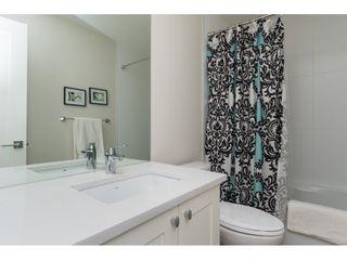 "Photo 18: 63 15688 28 Avenue in Surrey: Grandview Surrey Townhouse for sale in ""SAKURA"" (South Surrey White Rock)  : MLS®# R2128893"