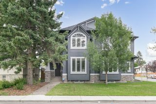 Main Photo: 1404 19 Avenue NW in Calgary: Capitol Hill Semi Detached for sale : MLS®# A1142375